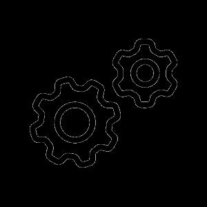 Innovio-konfigurointi
